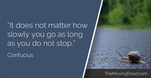 Confucius best motivation quote