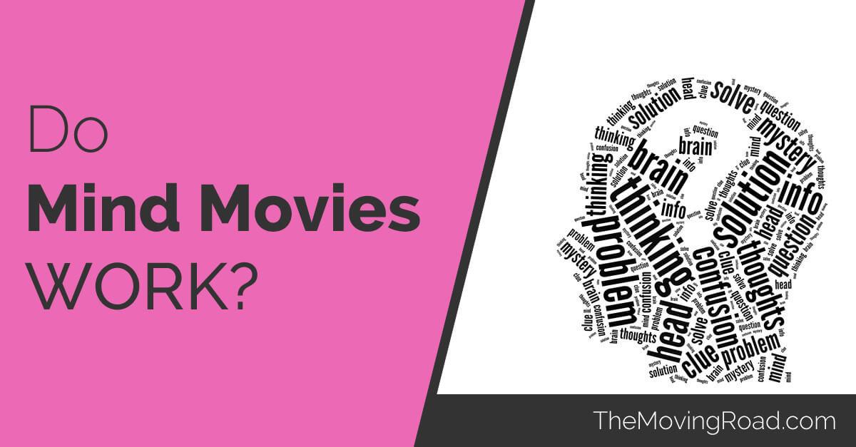 Do mind movies work