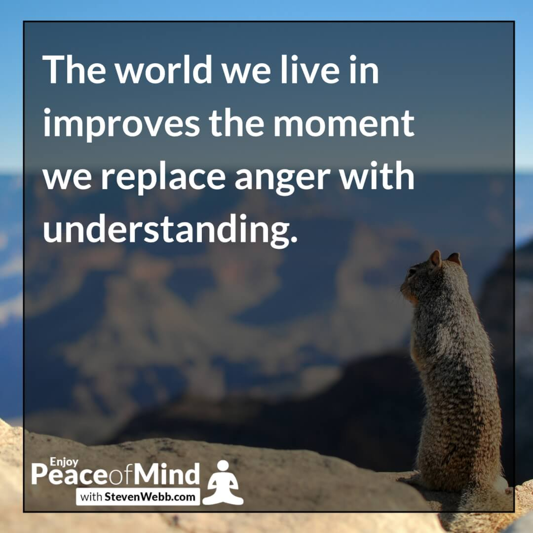 Best peace of mind quote 2