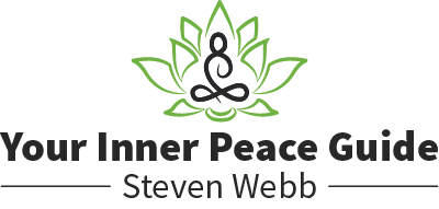 Your Inner Peace Guide Steven Webb