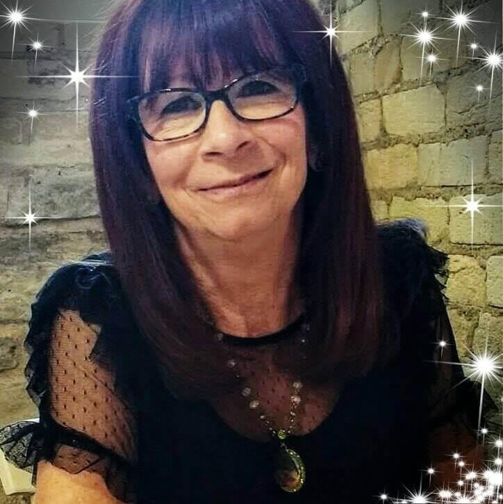 Cheryl Fletcher Greening