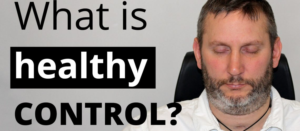 what-is-healthy-control